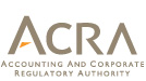 Singapore Accounting and Corporate Regulatory Authority